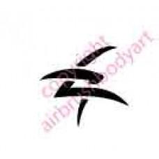 0084 celtic re-usable stencil
