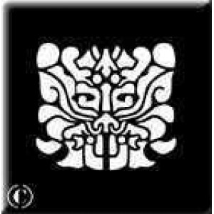 0186 reusable mask stencil