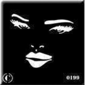 0199 reusable face stencil