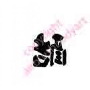 0421  knaji/ chinese writing cool