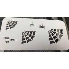 Halloween 4 stencil