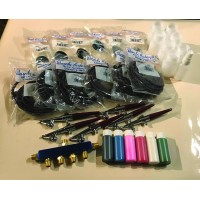 5 airbrush starter kit click the picture for contents