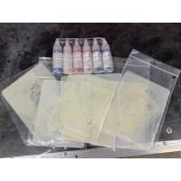 Airbrush face painting starter kit