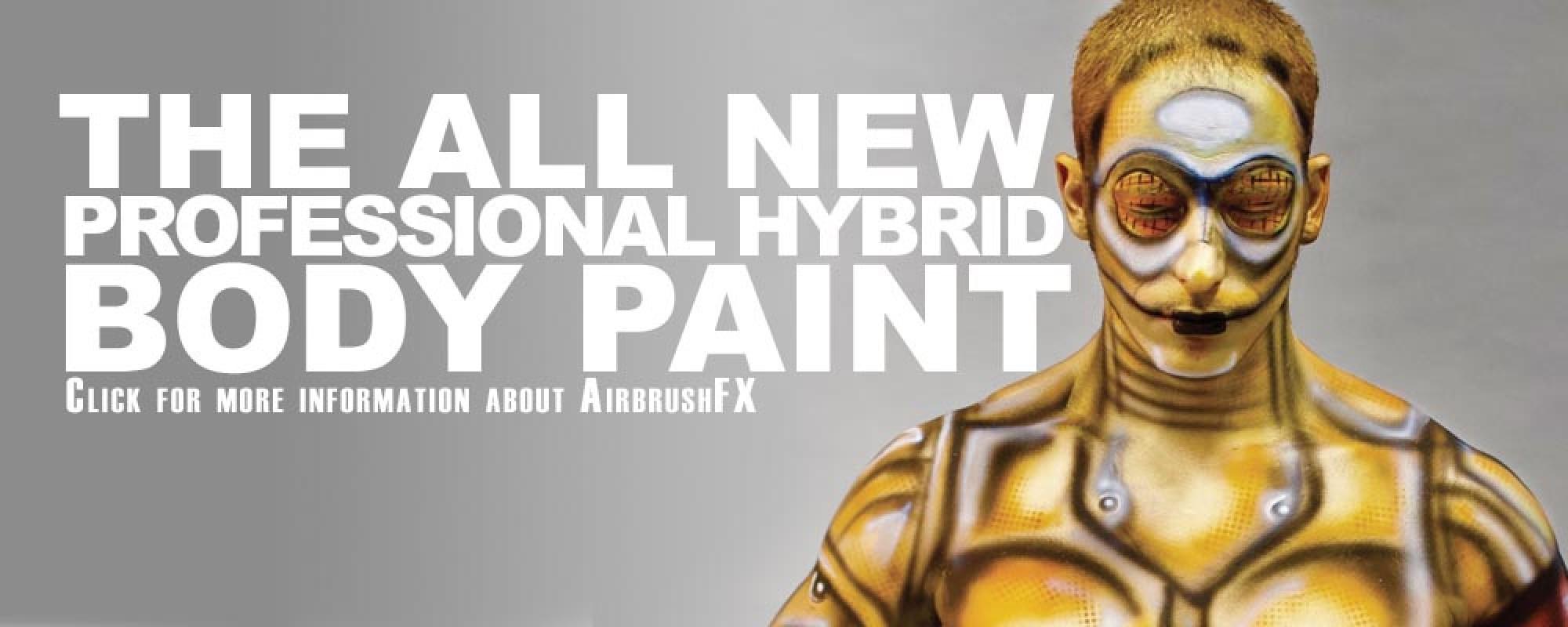 AirbrushFX
