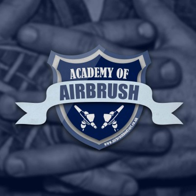Training for airbrush tattoos date 21st March 2020