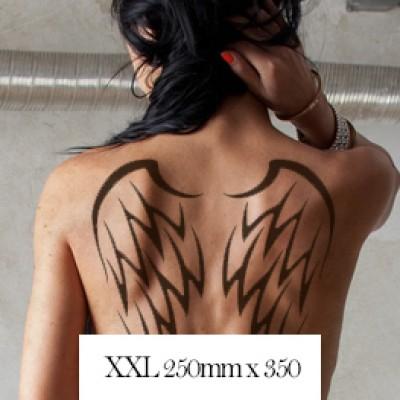 Re-usable Stencils XXL 250mm x 350