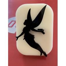 015 Fairy Glitter Stamp