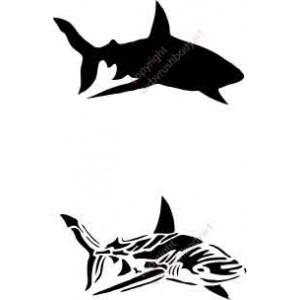 l003 shark