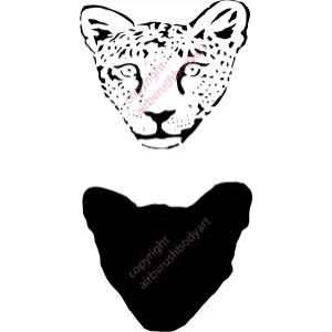l006 cheetah