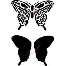l011 butterfly