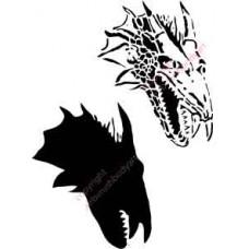 l012 dragon head
