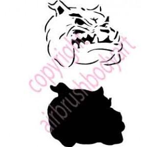 l015 bulldog