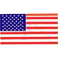 l022 american flag