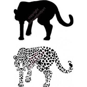 l023 cheetah