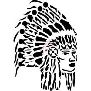 l038 indian chief
