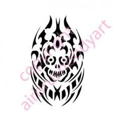 l050 celtic skull