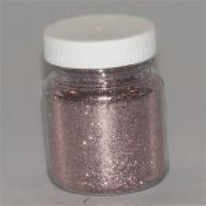 sparkling pink glitter