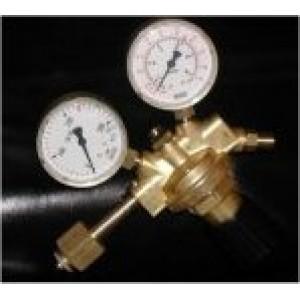 co2 regulator valve